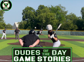 Dudes of the Day/Game Stories: Five Tool Satellite World Series (Sunday, July 25)