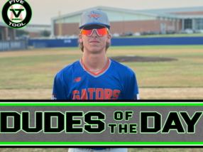 Zachary Reilly, Dude of the Day, Thursday, July 29