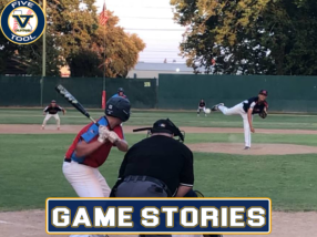 Game Stories: Five Tool California NorCal Summer Finale (Thursday, July 29-Friday, July 30)