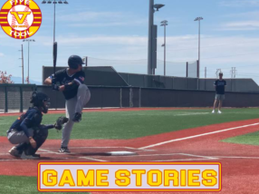 Game Stories: Five Tool New Mexico Duke City Championships (Sunday, July 4)