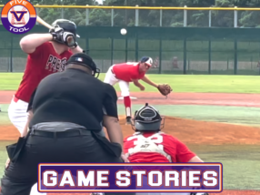 Five Tool Collegiate Game Stories (Monday, July 5)