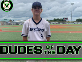 Cody Myers, Dude of the Day, July 8, 2021