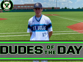Dylan Buechele, Dude of the Day, July 8, 2021