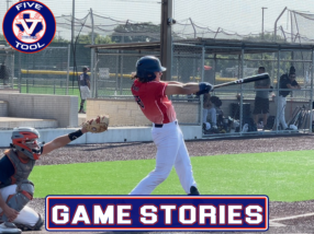 Game Stories: AABC Don Mattingly World Series (Thursday, July 8)