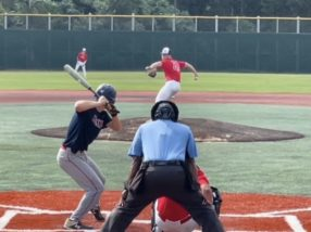 Texas Championships: 16U Scouting Notes
