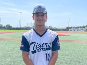 Five Tool WS: 17U Pitcher Scout Notes