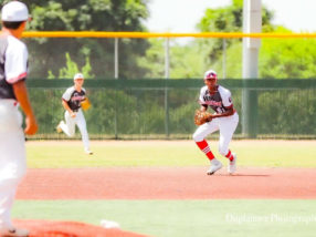 Day 1 Standouts in HTX College Champs