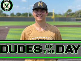 Alex Ardemagni, Dude of the Day, August 1, 2021