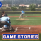 Game Stories: Five Tool Colorado Denver World Series (Sunday, August 1)