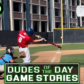 Dudes of the Day/Game Stories: Five Tool California SoCal Summer Finale (Saturday, July 31-Sunday, August 1)