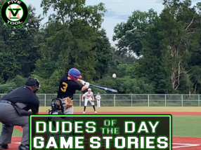 Dudes of the Day/Game Stories: Five Tool Texas Houston Showdown (Friday, August 6)