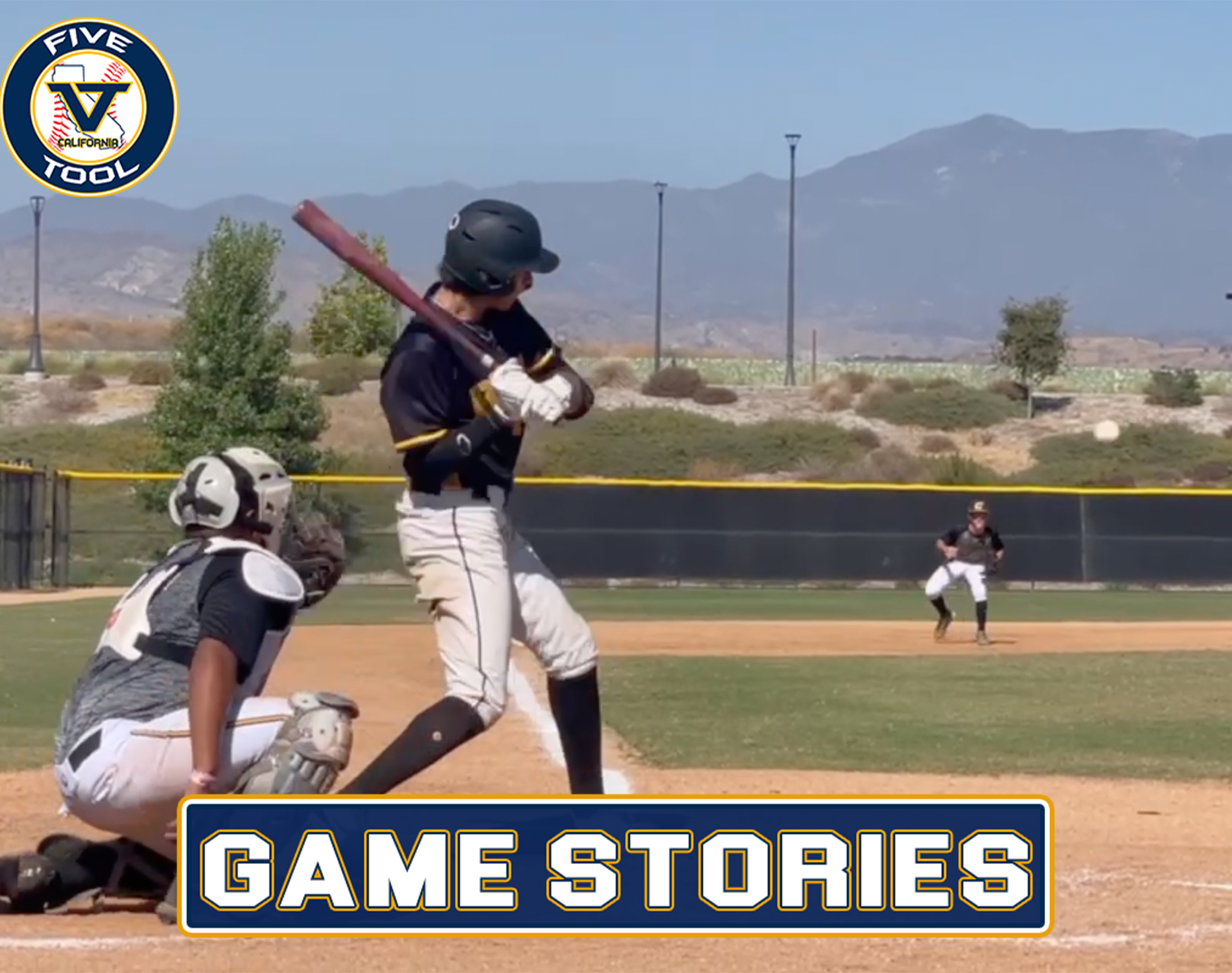 Game Stories: Five Tool West World Series (Friday, August 6)