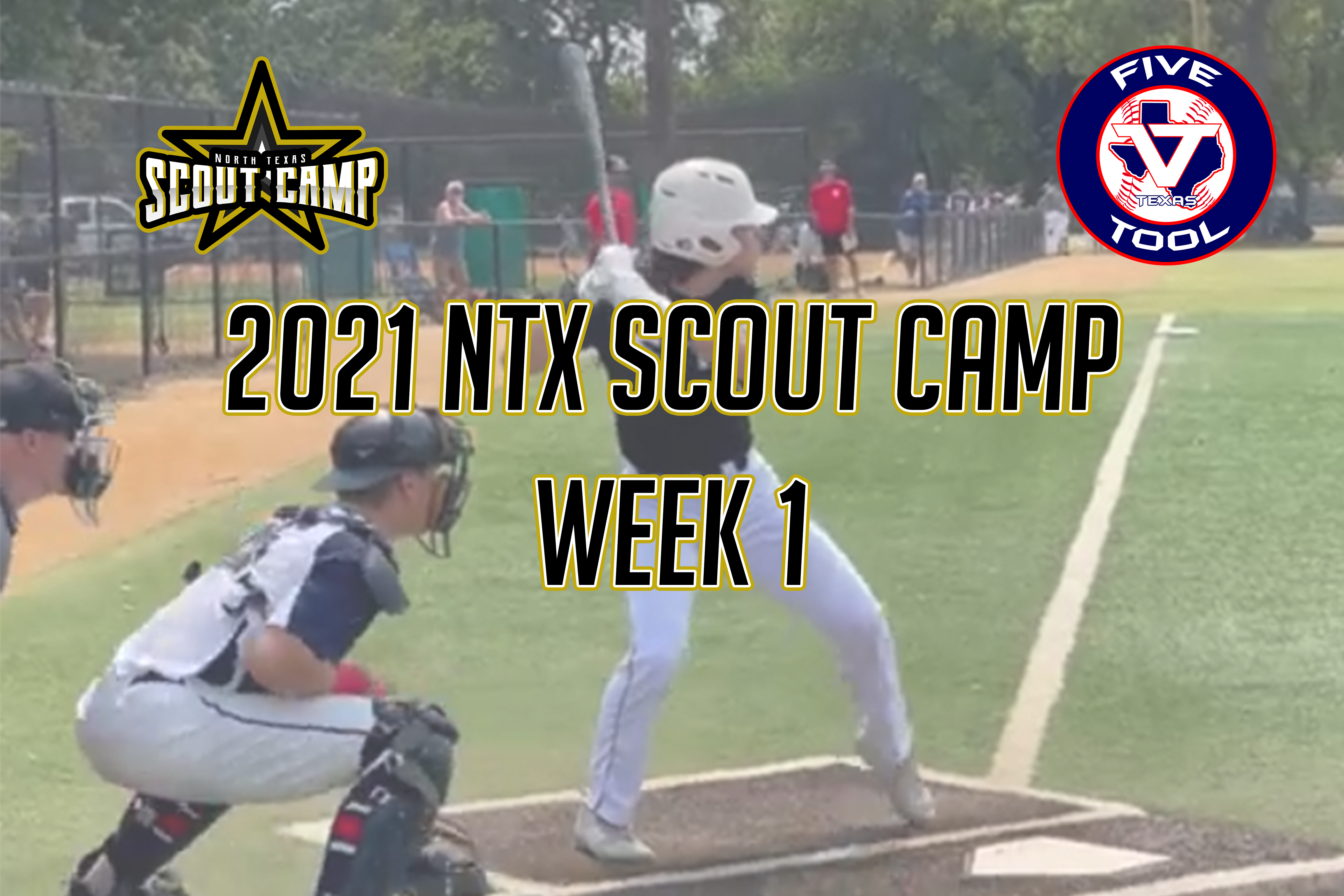 Recapping 2021 North Texas Scout Camp Week 1
