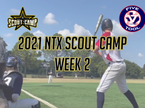 Recapping 2021 North Texas Scout Camp Week 2