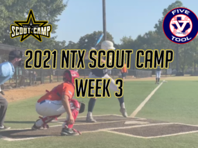 Recapping 2021 North Texas Scout Camp Week 3
