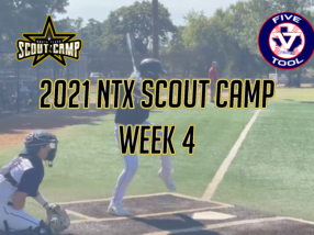 Recapping 2021 North Texas Scout Camp Week 4