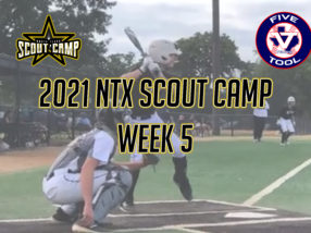 Recapping 2021 North Texas Scout Camp Week 5