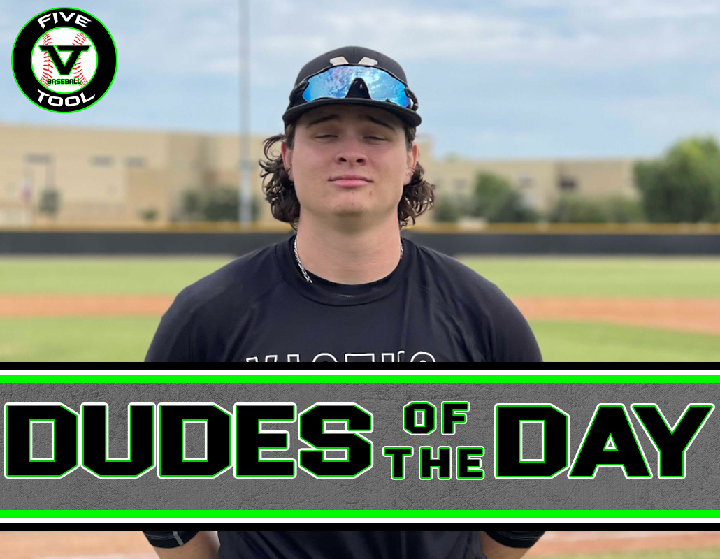 Sean Farney, Dude of the Day, Oct. 9-10